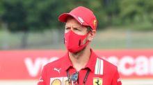 Vettel dice estuvo al borde del retiro antes de acuerdo con Racing Point para la próxima temporada