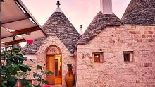 Puglia, enamórate del mágico sur de Italia