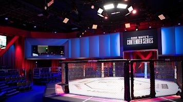 UFC's path to boxing begins with its new Apex arena in Las Vegas