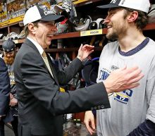 Nashville GM David Poile has chance at Stanley Cup after 35 years
