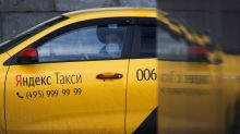 Yandex does not see IPO of Yandex.Taxi joint venture as a priority - report