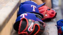 Rangers sign RHP Wood to minor league deal