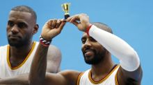 How the East was won: Kyrie Irving, LeBron James and a conference reborn