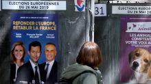 Elections européennes : pourquoi ce scrutin n'a qu'un seul tour