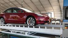 Second Motor Will Add $5000 to Tesla Model 3's Price