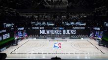 Basket - NBA - Protestation contre les violences policières  : les matches NBA de la nuit reportés