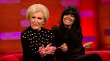 Mary Berry: I was arrested at the airport and put in a cell