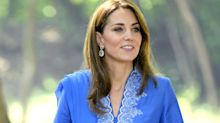 Duchess of Cambridge's New Look heels are back in stock