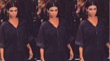 #StyleTips: Kourtney Kardashian Is Slaying At Fashion!