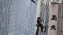 Japon. Tokyo: avec le report des Jeux olympiques, la bulle immobilière explose