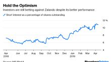 Zalando's Return to Fashion Could Just Be a Fad