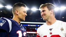 Eli Manning: Tom Brady still bothered by Super Bowl losses to the Giants