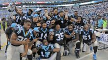 Are Panthers done, even with Cam Newton back? If you think so, you're probably right