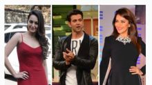 Madhuri Dixit, Hrithik Roshan and Sonakshi Sinha to burn the dance floor in South Africa