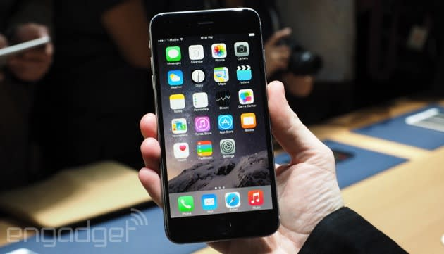 Apple issues security patches to protect devices from the FREAK bug