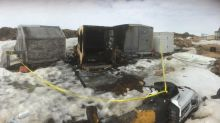 Iqaluit man sentenced to 2 and a half years for role in shack fire assault