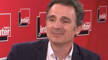 """Remaniement: """"Le macronisme s'est fait aspirer par le sarkozysme"""", estime le maire écologiste de Grenoble, Eric Piolle"""