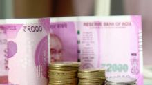 Rupee turns stronger by 13 paise to 69.22 against US dollar