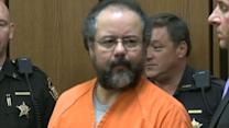 Cleveland Kidnapper Ariel Castro to Spend Life Behind Bars