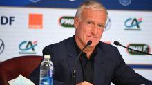 Foot - Bleus - Ligue des nations : suivez la conférence de presse des Bleus en direct
