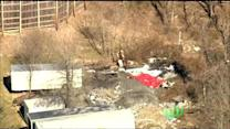 2 Dead When Small Plane Crashes In Chester County