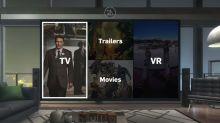 Hulu (finally) launches virtual-reality app