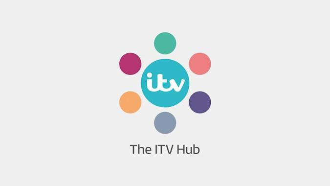 ITV's Hub is its answer to BBC iPlayer and All 4