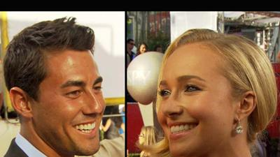 Did Hayden Panettiere Pick Out Boyfriend Scotty McKnight's ESPY Outfit?