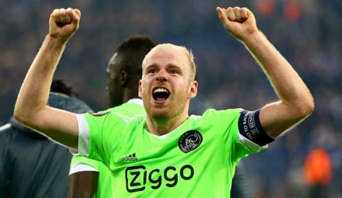 """Europa League: Klaassen nach S04: """"Könnte heulen vor Glück"""""""