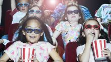 Cinema chains branded a 'disgrace' for lack of subtitled screenings for deaf children