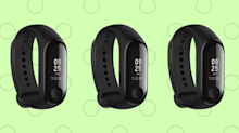Tired of constantly charging your smartwatch? This $23 fitness tracker's battery lasts a whole week