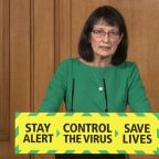 Children 'more likely to get flu or be in car crash' than catch coronavirus at school, says government adviser