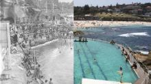 Then and now: historical photos show more than a century of NSW ocean pools