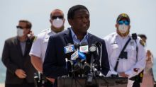 Broward Commissioner Dale Holness runs for Congress with support from Hastings' son