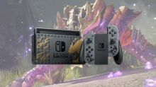 Nintendo Switch Monster Hunter Rise edition: how to preorder, prices and more