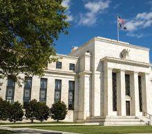 Dow Jones Futures: Federal Reserve Warns Market Rally, Goldman In Buy Range; Covid Vaccine Play CureVac Crashes