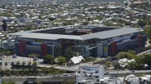Report calls for no new Brisbane stadiums