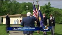 Group wants to honor Clermont Co. residents lost in recent wars