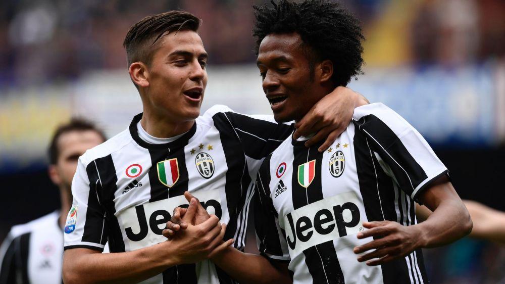 """C'è il Barcellona, Cuadrado carica la Juventus: """"Abbiamo tutto per giocarcela"""""""