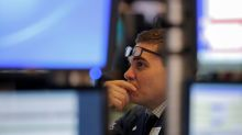 Wall Street vances on strong industrial data but posts weekly losses
