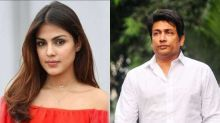 Shekhar Suman Reacts To Rhea Chakraborty's Statements; Says 'I Was Deceived By Her Performance'