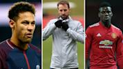 Yahoo Sport Football: Neymar in £261m Pogba 'swap'