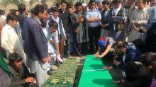 Estado Islámico reivindica ataque suicida en Kabul