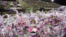 ESCUTANDO HISTÓRIA #13: A História do Brasil nos sambas-enredo