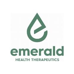 Emerald Health Therapeutics Announces Shares for Debt Transaction