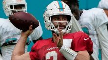 "Brian Flores on cutting Josh Rosen: ""This was the best move for the Miami Dolphins"""