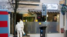 Investigators see 'xenophobic motive' behind Germany shootings