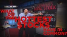 Cramer Remix: The one theme dominating this market's hott...