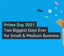 Prime Day Delivered the Two Biggest Days Ever for Small & Medium-Sized Businesses in Amazon's Stores Worldwide, Growing Even More than Amazon Retail, and Members Saved More than Any Previous Prime Day