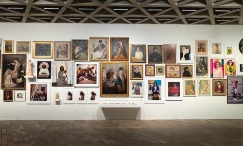 'Until recently, this work was in a shed': NGA surveys 120 years of art in search of gender parity